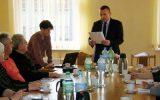 Spotkanie dot. finansowania organizacji pozarządowych