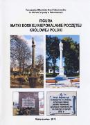 Figura Matki Boskiej Niepokalanie Poczętej Królowej Polski