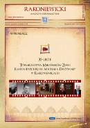 Gazeta jubileuszowa z okazji 35-lecia TMZR