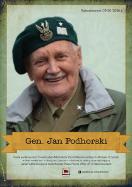 Kartka okolicznościowa z okazji odsłonięcia tablicy upamiętniającej gen. Podhorskiego