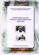 Ksiądz Stefan Tomczak Proboszcz Parafii Rakoniewice 1948-1982
