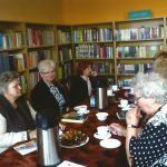 Spotkanie Dyskusyjnego Klubu Książki TMZR