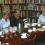 Grudniowe spotkanie Dyskusyjnego Klubu Książki